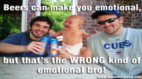 Facebook Makes Parenting Sound SuperLame