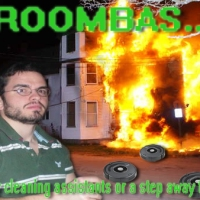 Is a Roomba Worth The Risk?