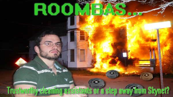 roombas