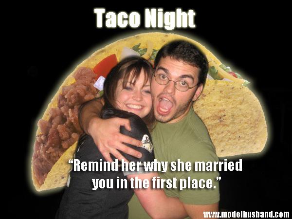 taconight