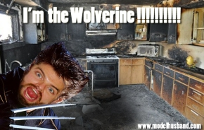 "Manly Daydreaming: If I Were ""The Wolverine"""