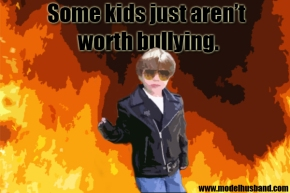Parenting Advice: How To Bully Proof YourChild