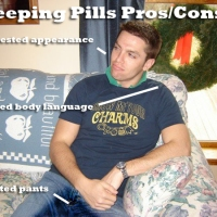 The Unintended Consequences of Sleeping Pills