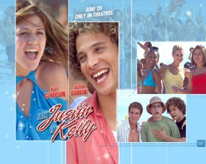 Then Vs. Now: My Review of From Justin to Kelly