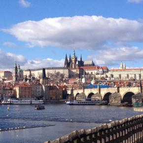 Destination Prague: From Romance to Wizardry