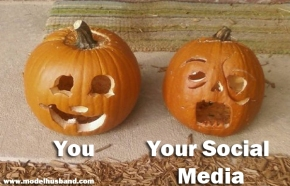 Your Social Media Is Making You Look Like AnAsshole